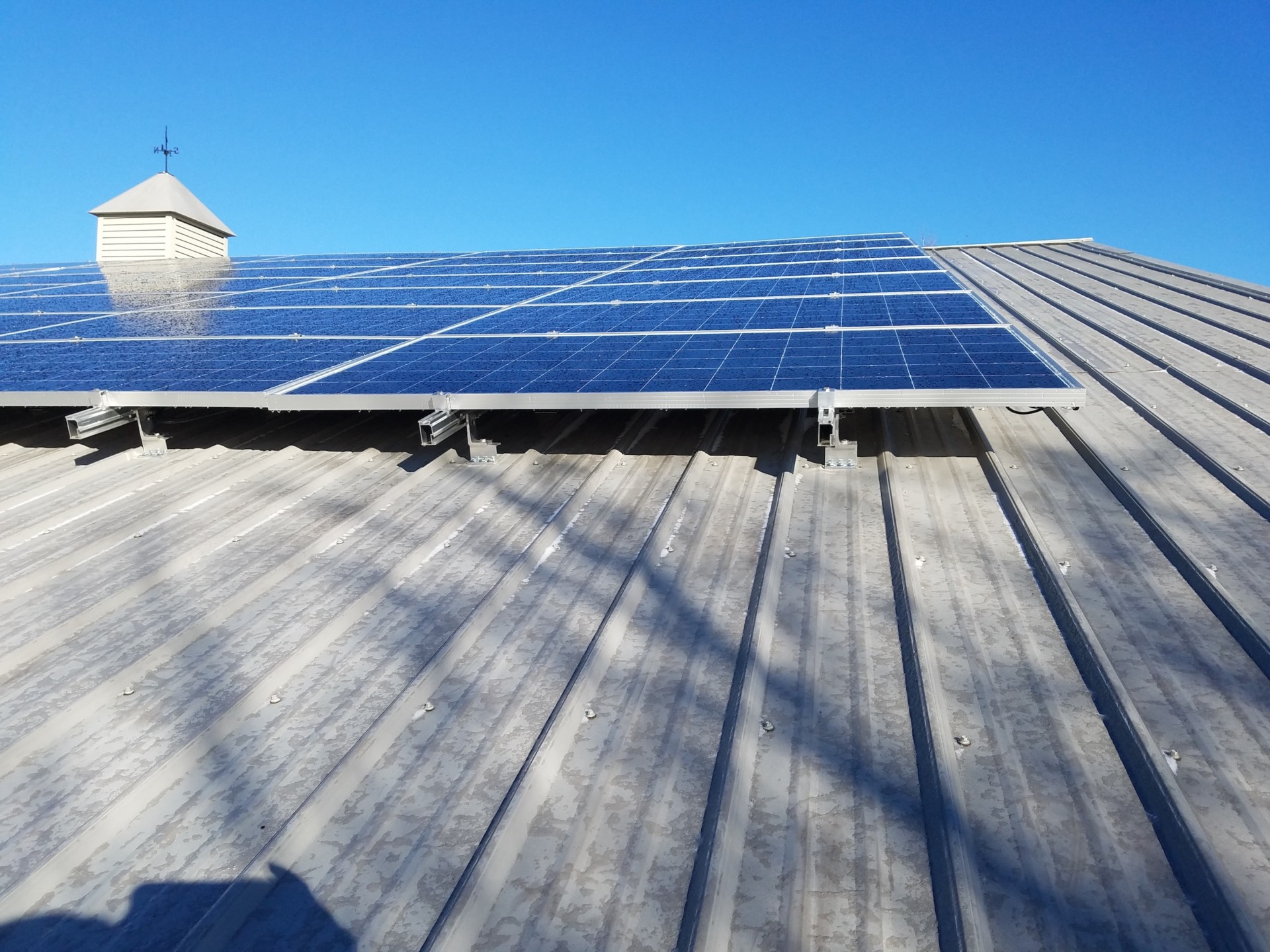 Residence In Grain Valley A Line Energy Solutions